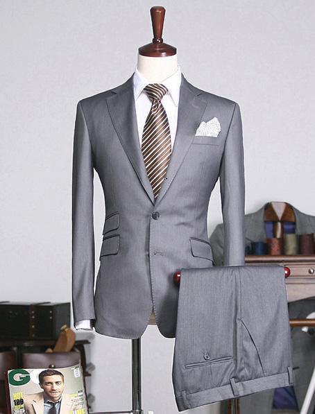 乐动体育官网下载app定做男士礼服,修身礼服
