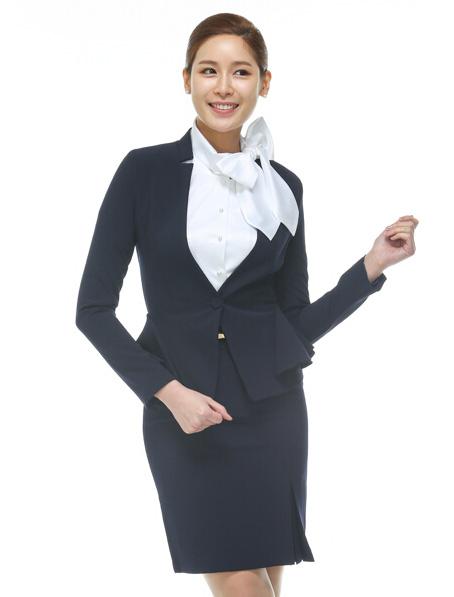 乐动体育官网下载app订做女士西服裙套装