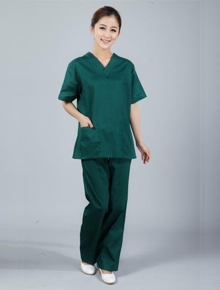乐动体育官网下载app定做手术衣,绿色手术衣