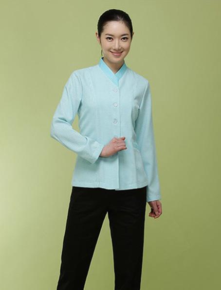 乐动体育官网下载app订做夏季保洁服厂家