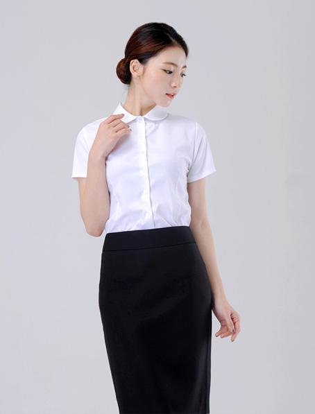 乐动体育官网下载app古订做女员工衬衣,衬衫