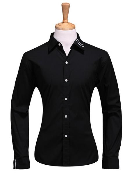 乐动体育官网下载app订制正装衬衫厂家,长袖