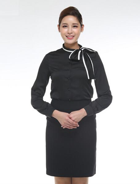 乐动体育官网下载app定做酒店女衬衣厂家