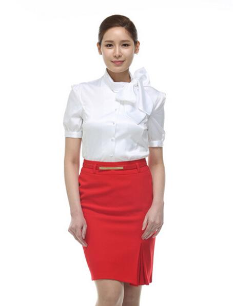 乐动体育官网下载app酒店女衬衫订做,定做服