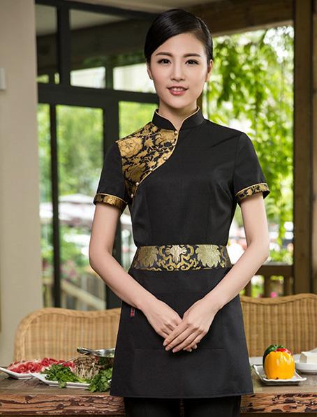 乐动体育官网下载app高档酒店制服订做,餐饮