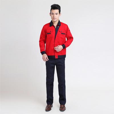 乐动体育官网下载app最新款男士红黑拼色工